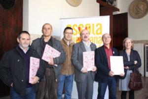 Escola Valenciana. 25 anys de trobades