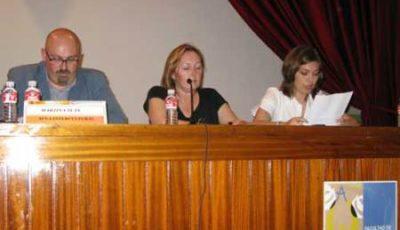 I Jornadas del español como lengua nueva en Ceuta