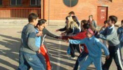 El juego, la danza y otras actividades integradoras
