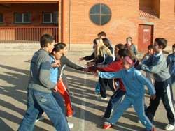 El juego, la danza y otras actividades integradoras 2