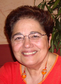 Margarita Bartolomé