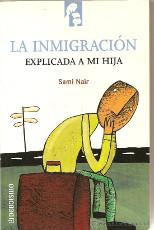 La inmigración explicada a mi hija
