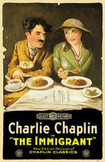 L'emigració segons Chaplin