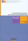 La intervención social con colectivos inmigrantes