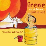 Irene en el Sáhara