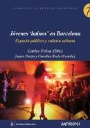 """Jóvenes """"latinos"""" en Barcelona"""