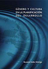 Género y cultura en la planificación al desarrollo