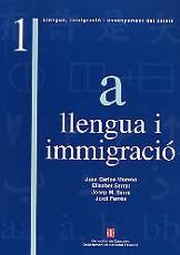 Llengua i immigració