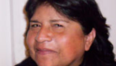 María Esther Ramírez