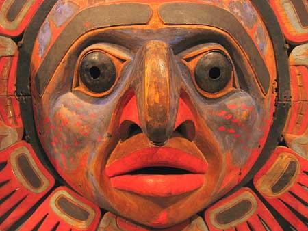 Máscara del Sol