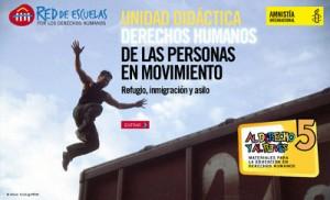 Derechos Humanos de las personas en movimiento