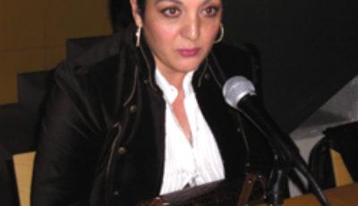 Pilar Heredia