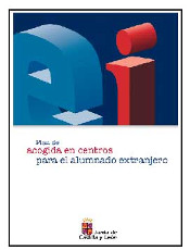 Plan de Acogida de Castilla y León en Centros para el Alumnado extranjero