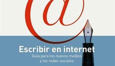 Cómo escribir bien, también en internet