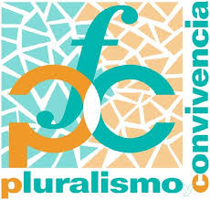 Logo Fundación Pluralismo y Convivencia