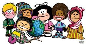 Mediació: teixint una societat intercultural. WebQuest