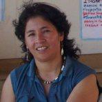 Ruth Santisteban