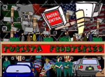 Turista fronterizo