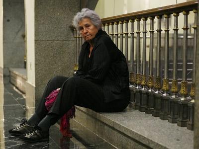 Wassyla Tamzali