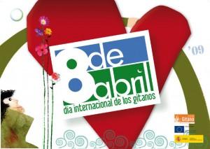 8 de abril, Día Internacional del Pueblo Gitano