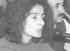 Malika Abdelaziz
