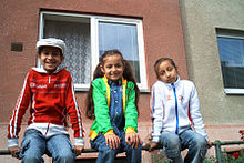 Romany_children