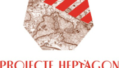 logo heptagon