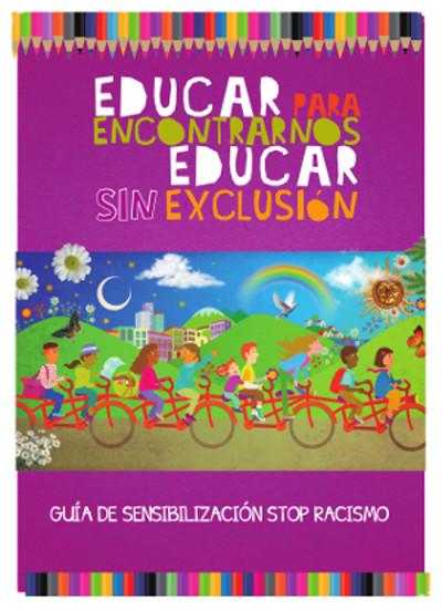 GUIA EDUCAR RACISMO