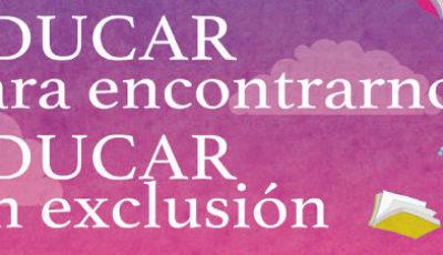 Logo de la campaña Stop Racismo