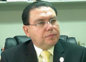Humberto J Rodríguez
