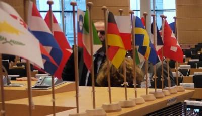 Agencia Europea Inclusión