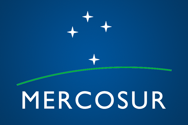 Logo Mercosur