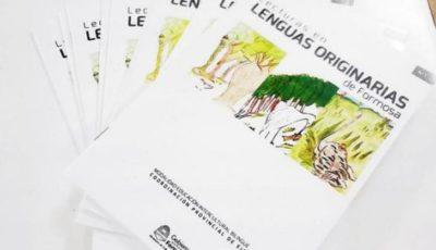 libros en lenguas de formosa