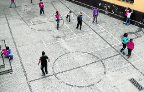 Colegio Zaragoza