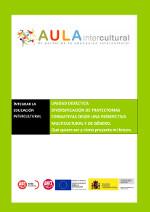 Diversificación de trayectorias formativas desde una perspectiva multicultural y de género