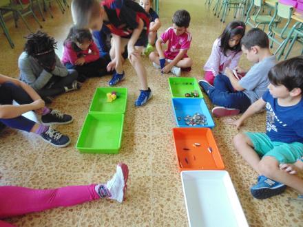Matemáticas inclusivas