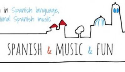 music and fun