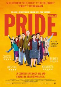 Cartel de la película Pride