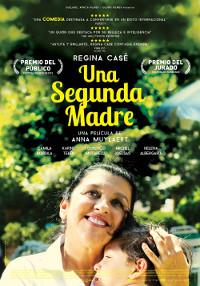 Cartel de la película Una segunda madre