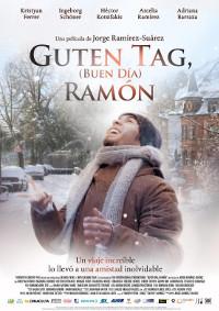 Cartel de la película Guten Tag Ramón