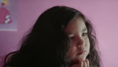 Imagen de Leonor, la niña que da nombre a la campaña