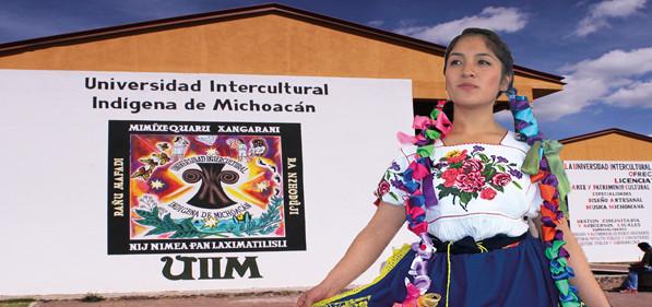 Resultado de imagen para Universidad Intercultural Indigena