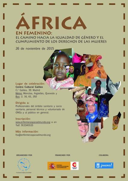 Imagen del cartel de la Jornada