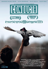 Cartel de la película Conducta