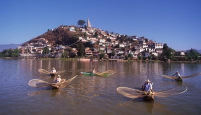Imagen de Michoacán