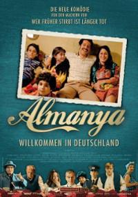 Cartel de la película Almanya