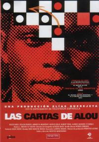 Cartel de la película Las cartas de Alou