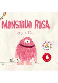 MonstruoRosae