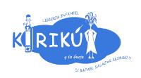 Logo de la Librería Kirikú y la Bruja