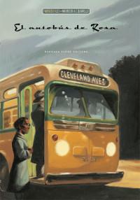 Portada del libro El autobús de Rosa
